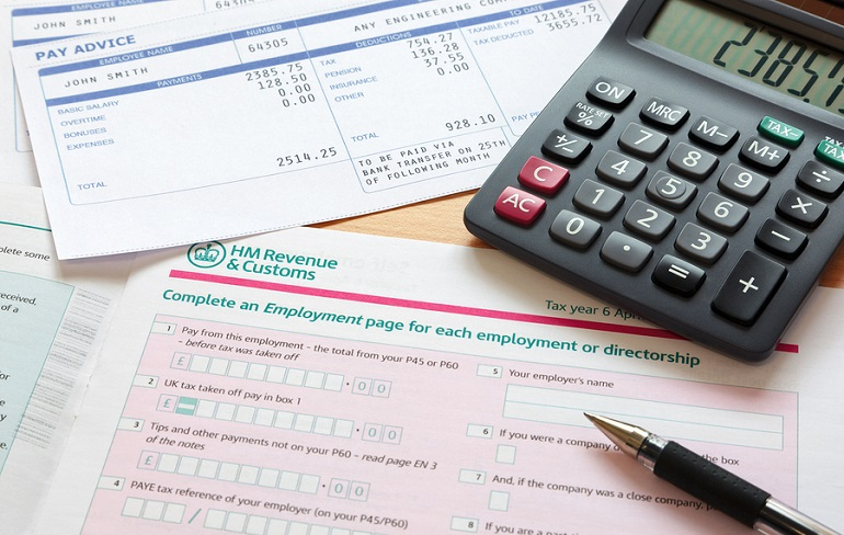 Checking VAT numbers